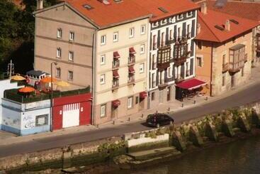 Ria De Bilbao - Bilbao