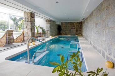 Rural Spa & Wellness Hacienda Los Robles - Navacerrada