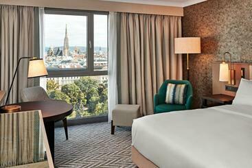 Hilton Vienna Park - 維也納