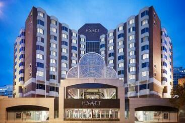 Hyatt Regency Perth - Perth