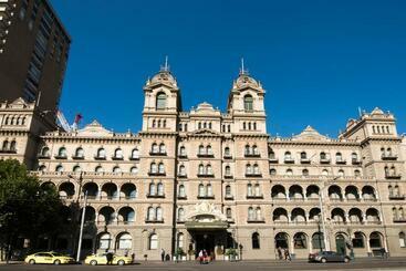 The Hotel Windsor - Melbourne