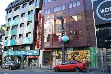 Andorra - 安道尔城