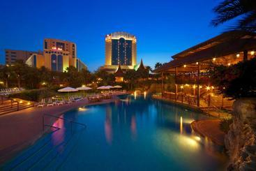 Gulf  Bahrain Convention & Spa - المنامة