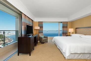 Sheraton Rio Hotel & Resort - Rio de Janeiron