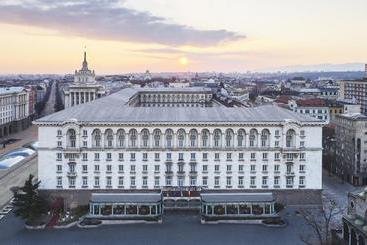 Sofia Hotel Balkan, A Luxury Collection - Sofía