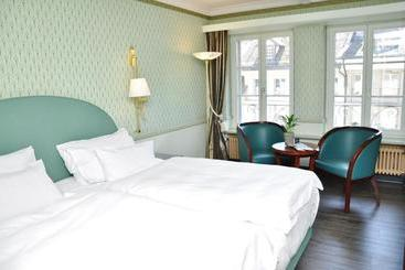 Boutique Hotel Belle Epoque - Bern