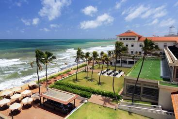 Galle Face - Colombo