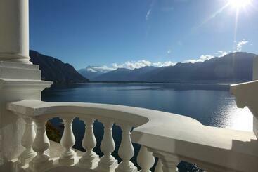 Hôtel Du Grand Lac Excelsior - Montreux