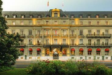 Hôtel Métropole Genève - Geneva