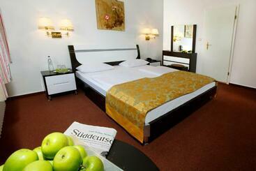 Centro Hotel City Gate - Hambourg