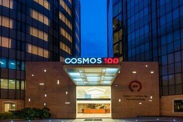 Cosmos 100  & Centro De Convenciones  Es Cosmos - Bogota
