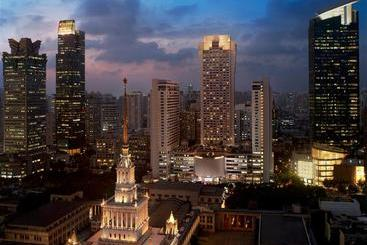 The Portman Ritzcarlton Shanghai - Shanghai