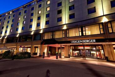 Steigenberger Hotel Berlin - Berlino