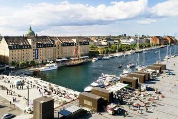 Copenhagen Admiral - Kopenhaga