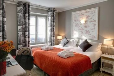 Hôtel Saint Martin Bastille - París