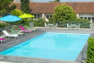 Aparthotel Cerise Résidence de Diane - Toulouse