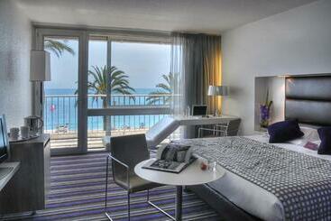 Mercure Nice Promenade Des Anglais - Nice