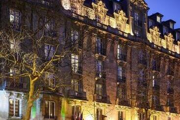 Holiday Inn Paris Gare De Lyon Bastille, An Ihg - Paris