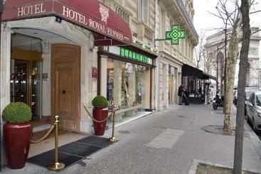 Royal Elysées - Paris