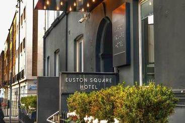 Euston Square - London