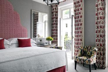 Number Sixteen, Firmdale Hotels - London