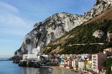 The Caleta Hotel Health, Beauty & Conference Centre - Gibraltar