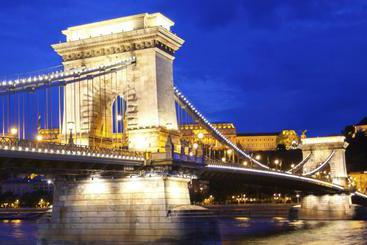 Intercontinental Budapest - Budapest
