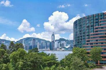 New World Millennium Hong Kong - هونغ كونغ