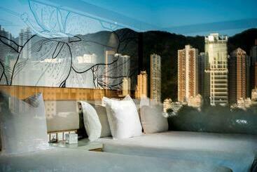The Park Lane Hong Kong, A Pullman - Hong Kong