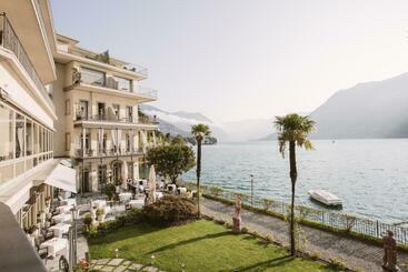 Villa Flori - Como