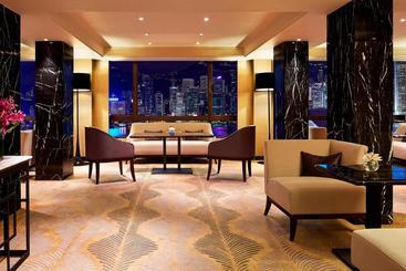 Sheraton Hong Kong Hotel & Towers - Hong Kong