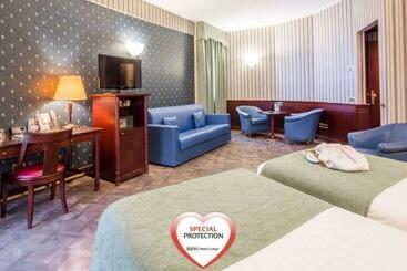 Best Western Antares Hotel Concorde - Milan