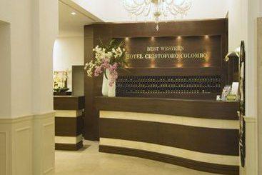 Worldhotel Cristoforo Colombo - Milan