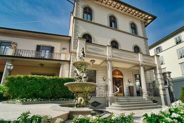 Montebello Splendid - Florència