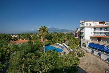 Sant Alphio Garden  & Spa - Giardini Naxos