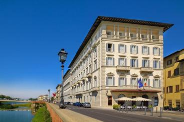 The St. Regis Florence - Florencia