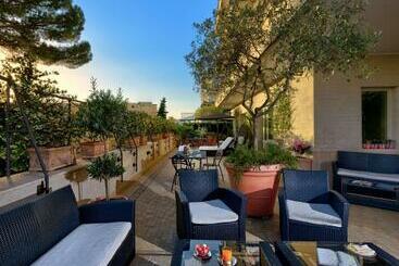 Best Western Hotel Rivoli - Roma