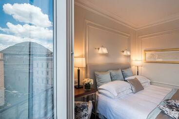 Grand Hotel De La Minerve - 罗马