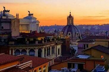 Hiberia - Roma