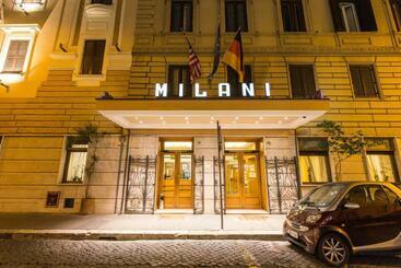 Milani - Rome