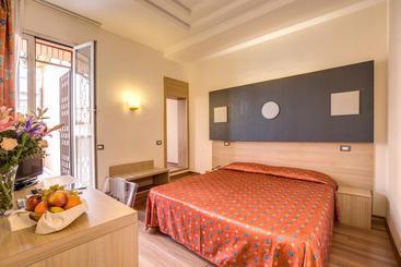 Hotel Consul Roma Telefono
