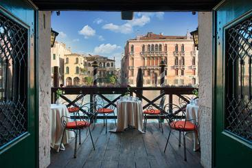 Residenza D Epoca San Cassiano - Velence