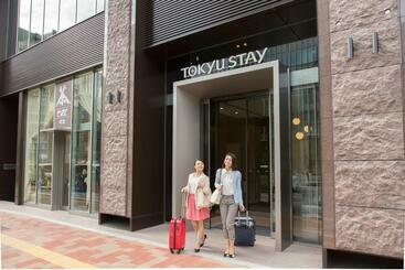 Tokyu Stay Ginza - Tokio