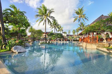 Nusa Dua Beach Hotel & Spa - Denpasar