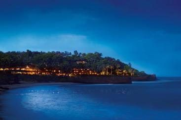 Taj Fort Aguada Resort & Spa, Goa - ???