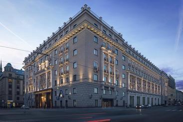 Grand  Kempinski Riga - Riga