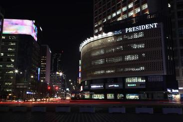 President - Seoul
