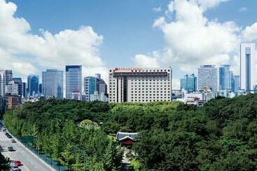 Ramada By Wyndham Seoul - Seoul