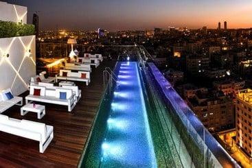 Regency Palace Amman - Amman