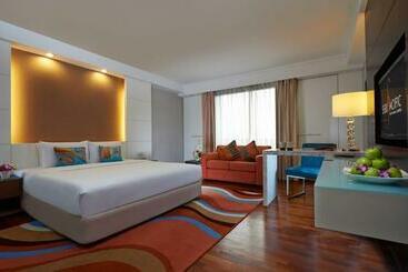 Seri Pacific Hotel Kuala Lumpur - Kuala Lumpur